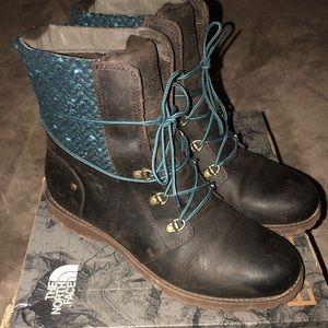 The North Face Women's Ballard Rugged Boot